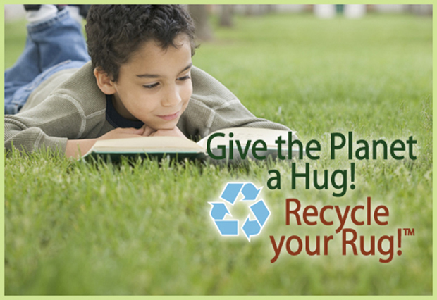 Recycle Your Area Rugs Carpets For Kids
