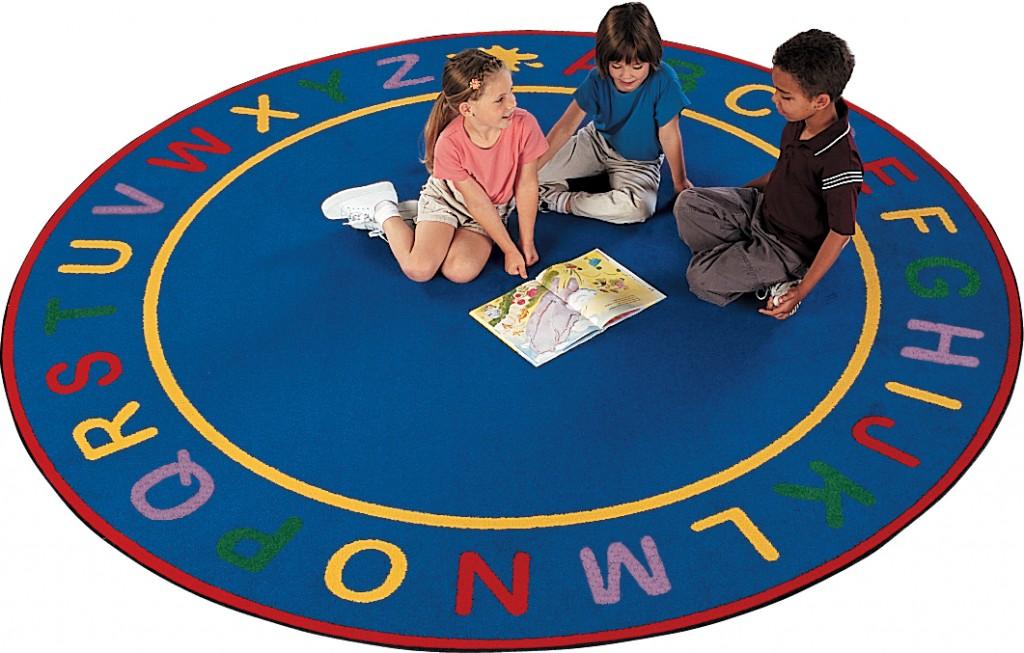 Alpha Rug Carpets For Kids