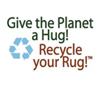 Give the Planet a Hug Recycle logo