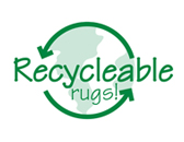 Recycle your Area Carpet Logo